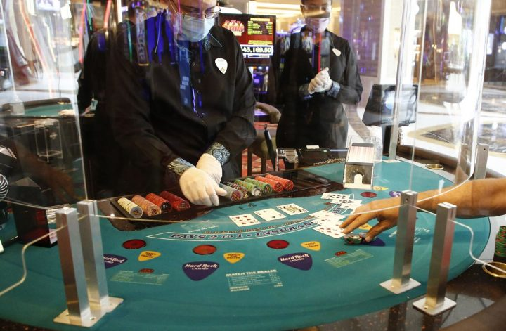 How to Play Real Money Online Baccarat